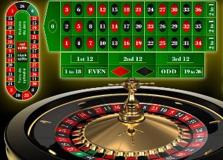 играть рулетку онлайн и без регистрации
